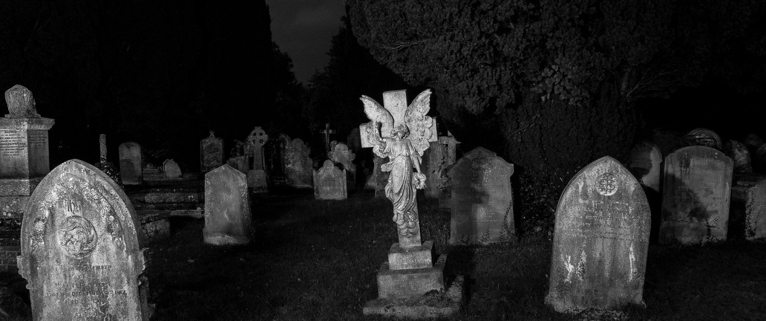 Angel 1 - Horley, Surrey, UK