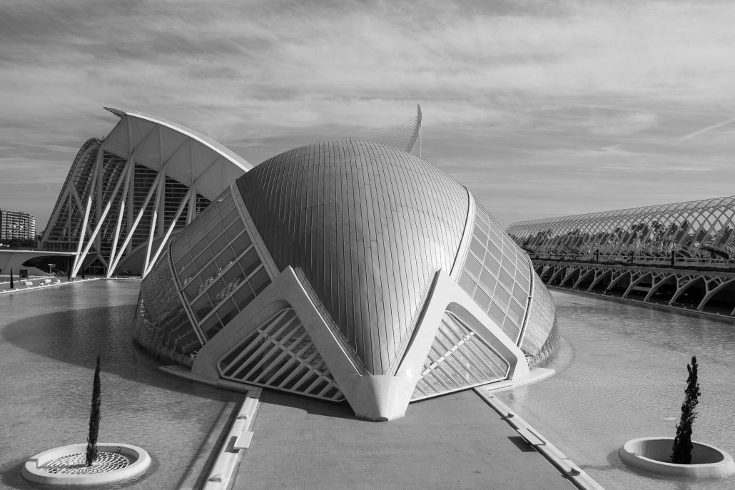 Claw - Valencia, Spain