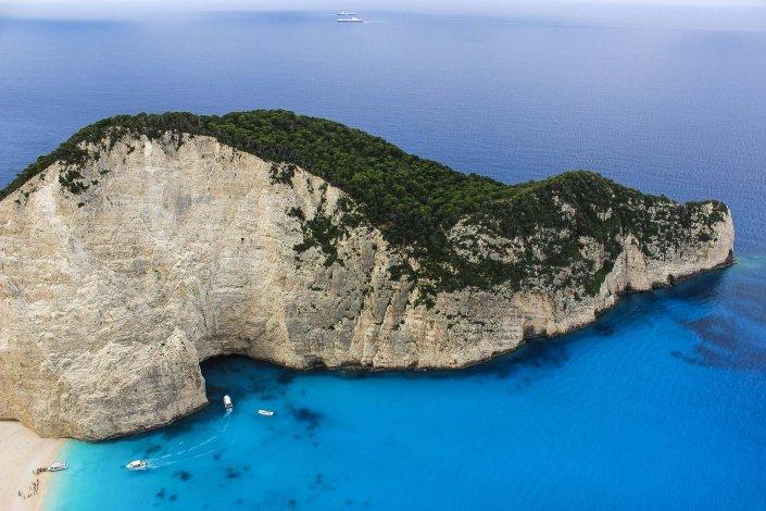 Navagio Beach - Zakynthos Island, Greece - Photography Artwork