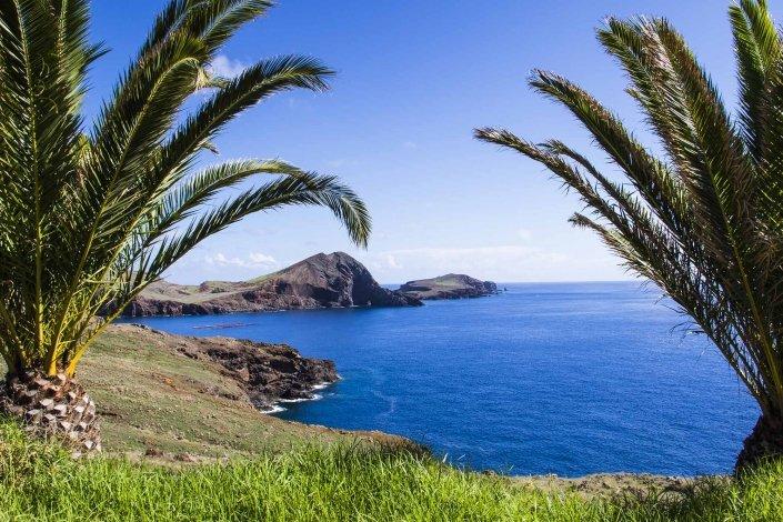 Ponta de Sao Lourenco - Madeira Island, Portugal - Photography Artwork