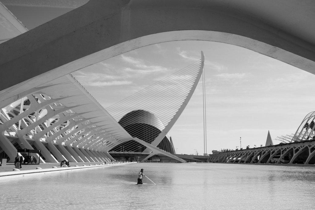Progressive Work - Valencia, Spain