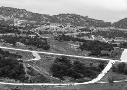 Roads and Ways 3 - Sithonia, Greece
