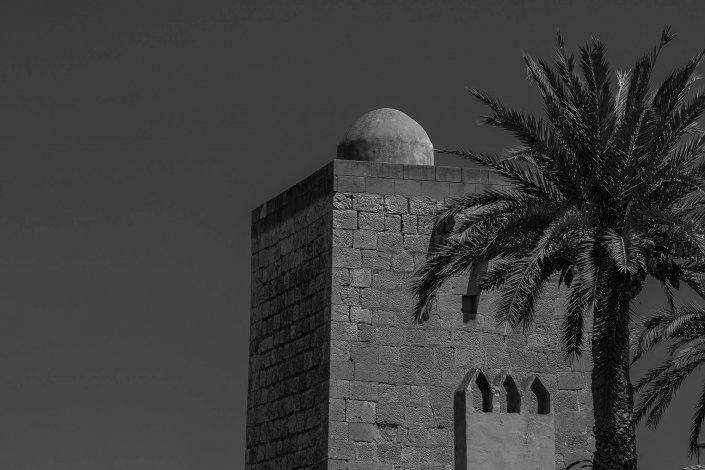 Torre de las Aguilas - Alicante, Spain