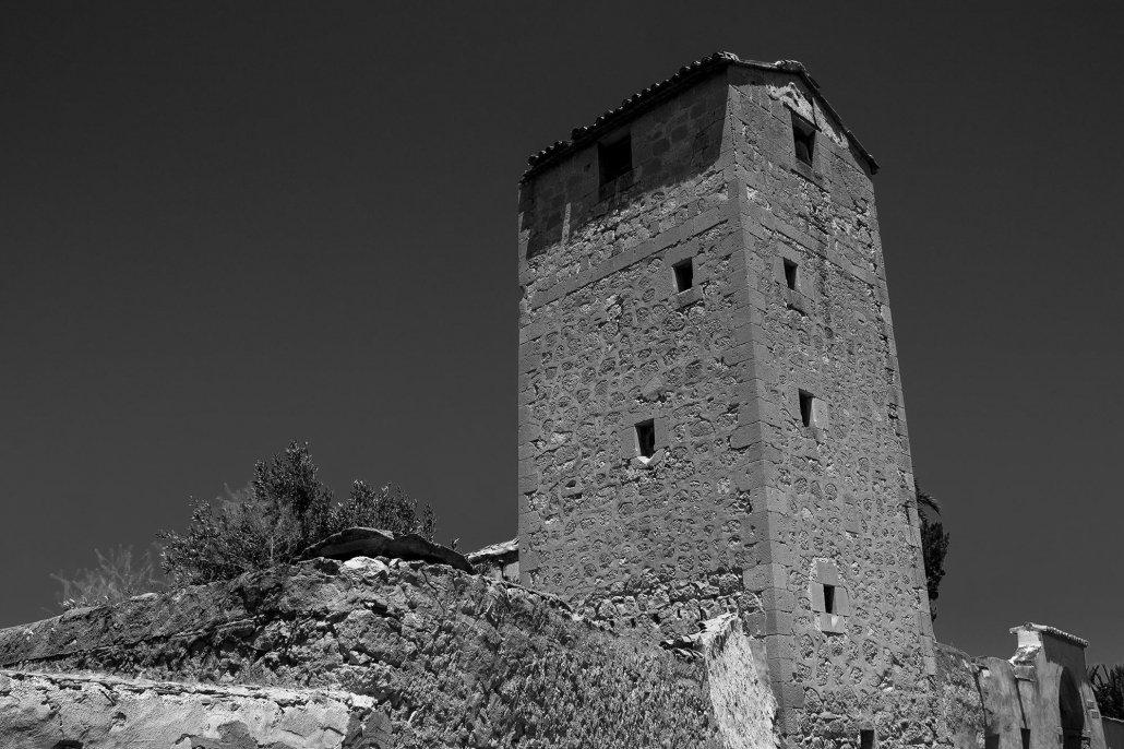 Torre Boter - Alicante, Spain