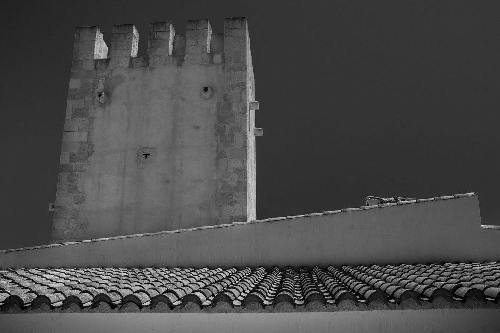 Torre Castillo - Alicante, Spain