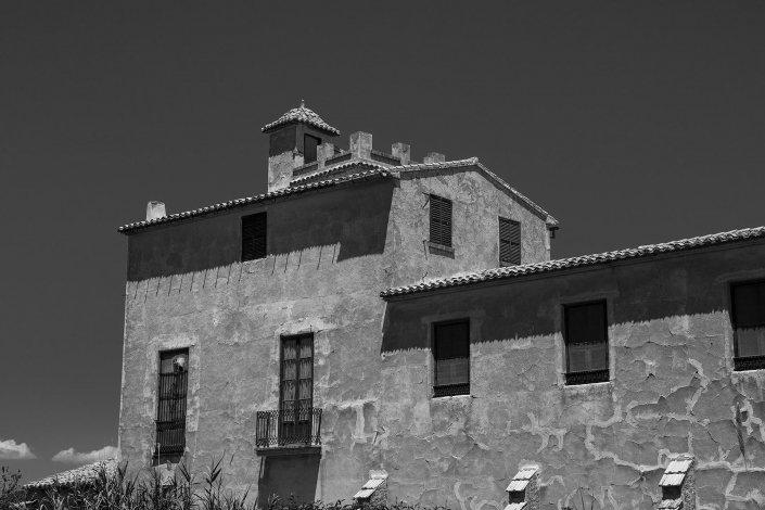 Torre Juana Rovira - Alicante, Spain