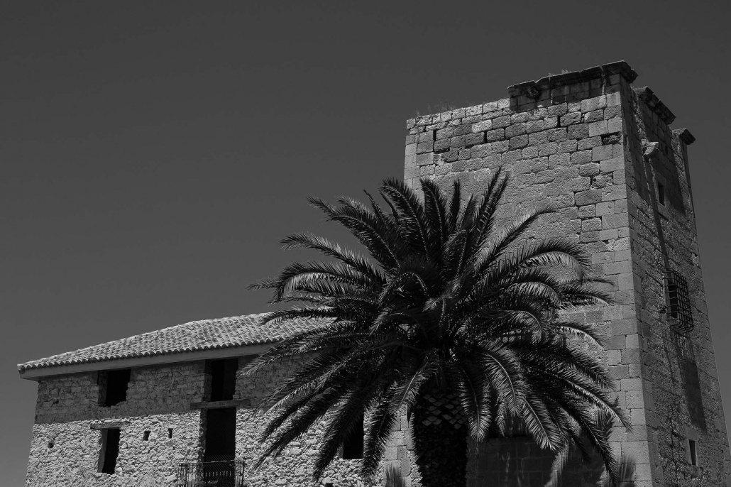 Torre Villagarcia - Alicante, Spain