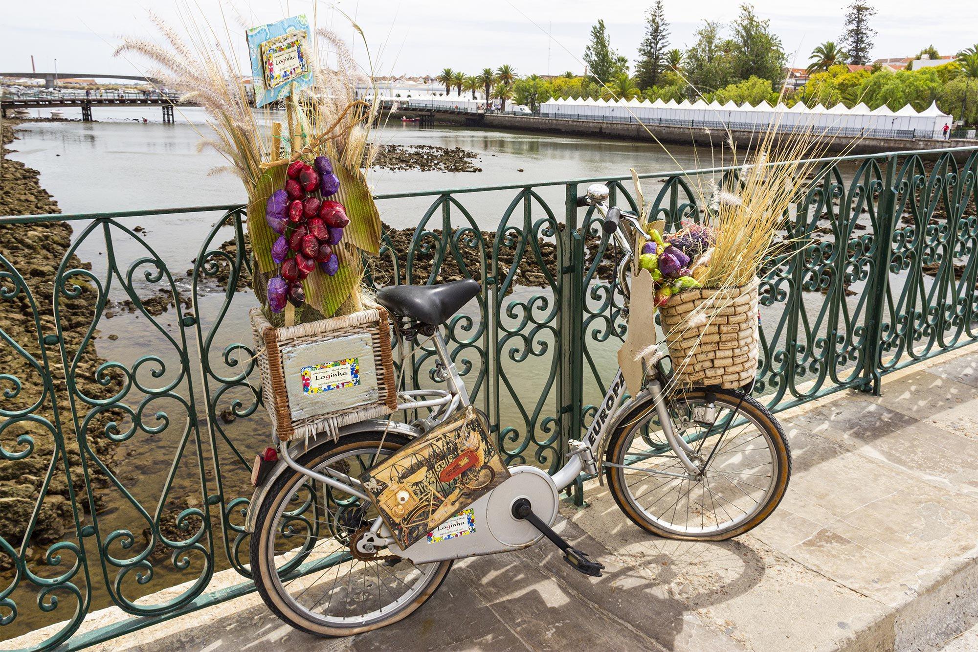 Tavira Bike