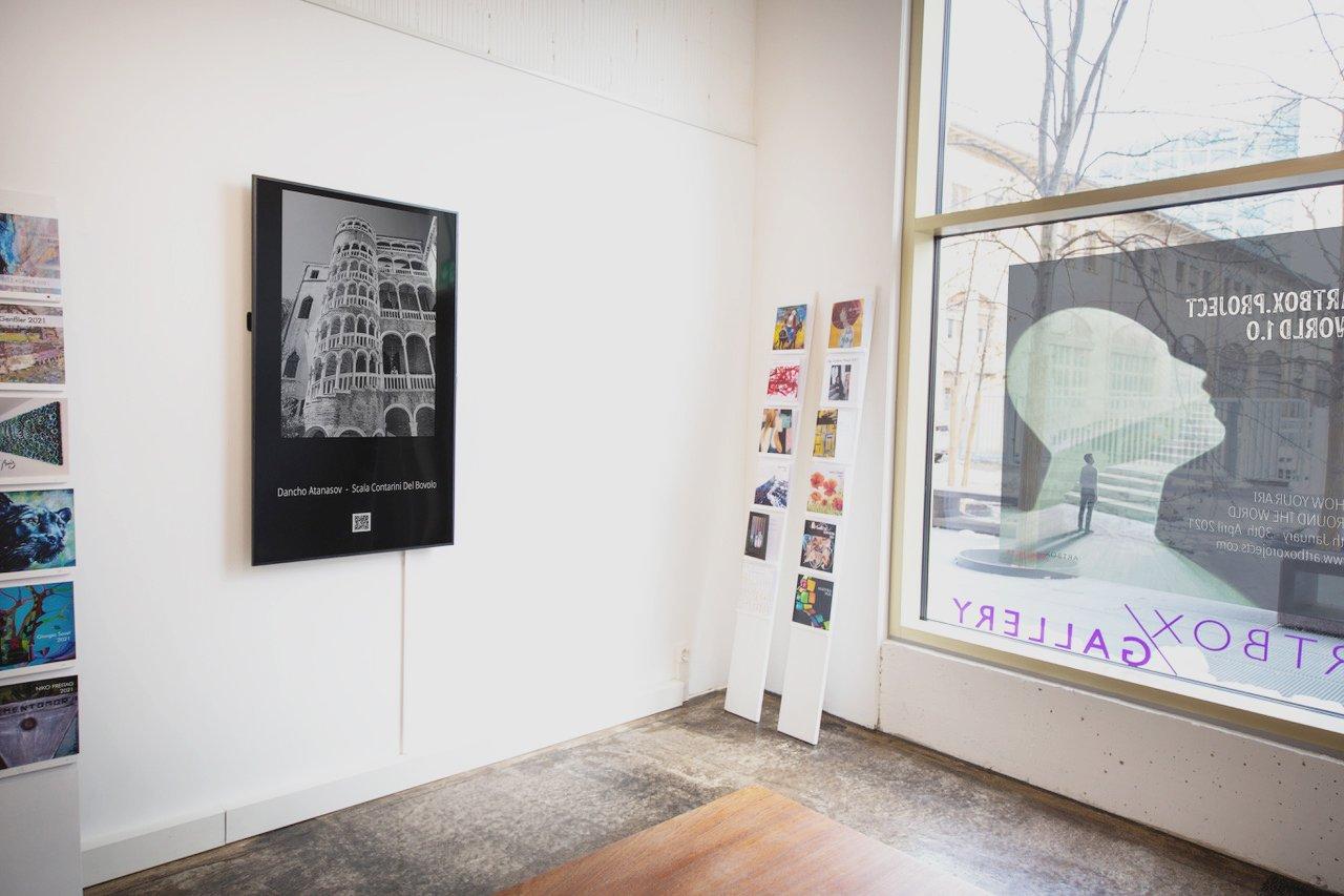My Prix De La Photographie Paris 2020 Award